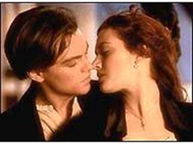 DiCaprio: Beni Titanic batırdı